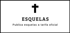 Esquelas La Voz De Galicia Tarifas Oficiales